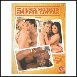 Adam and Eve - 50 Sex Secrets For Lovers