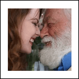 Bill Grant – Ageless – Sleep with younger women