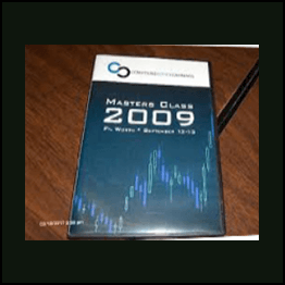 Compound Stock Earnings Master Class 2009 Ft Worth Tx September 12 13 DVD set