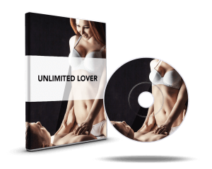 David Snyder's most powerful sex training – Unlimited Lover