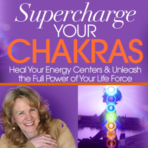 Dr. Anodea Judith - Supercharge Your Chakras
