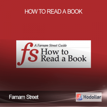 Farnam Street - How to Read a Book