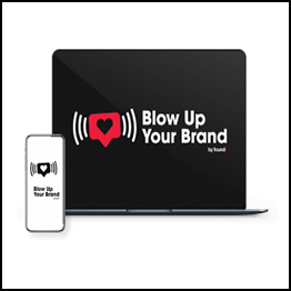 Foundr - Blow Up Your Brand