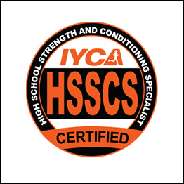 IYCA – High School Strength & Conditioning Specialist