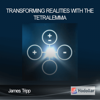 James Tripp - Transforming Realities with The Tetralemma