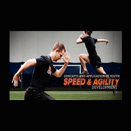 IYCA – Certified Speed And Agility Specialist Digital