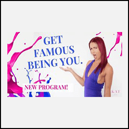 Katrina Ruth Programs – Get Famous Being You
