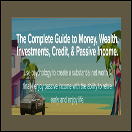 Kevin Paffrath – The Complete Guide to Money- Wealth- Investments- Credit & Passive Income