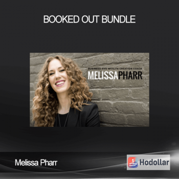 Melissa Pharr - Booked Out Bundle