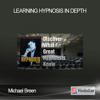 Michael Breen - Learning Hypnosis In Depth