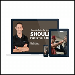 Mike Reinold - Online Shoulder Evaluation and Treatment Course