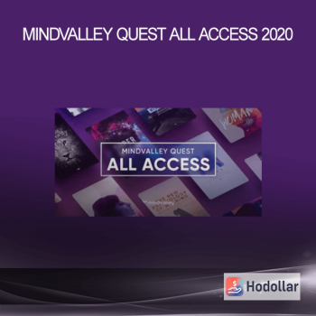 Mindvalley – Quest All Access – 2020