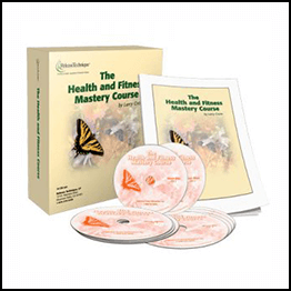 Release Technique CDs - Health & Fitness Mastery Course From Larry Crane