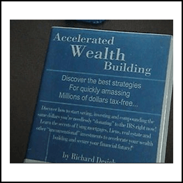 Richard Desich – Accelerated Wealth Building