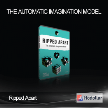 Ripped Apart - The Automatic Imagination Model