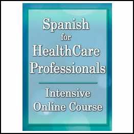 Tracey Long – Spanish For HealthCare Professionals