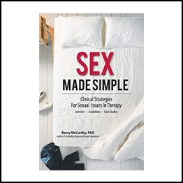 Barry W. McCarthy – Sex Made Simple