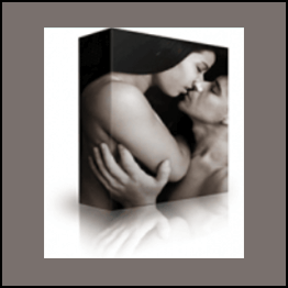 Subliminal Shop - Poetry Of The Silent Eros - Subliminal Arousal Toolkit 2.0