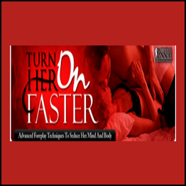 Gabrielle Moore - Turn Her On Faster