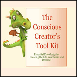 Michele Fitzgerald - The Conscious Creator's Toolkit