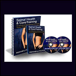 Rick Kaselj - Spinal Health And Core Training