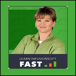 Kim Snider | IS Beginner - Learn Infusionsoft Fast