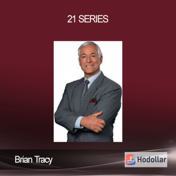 Brian Tracy - 21 Series