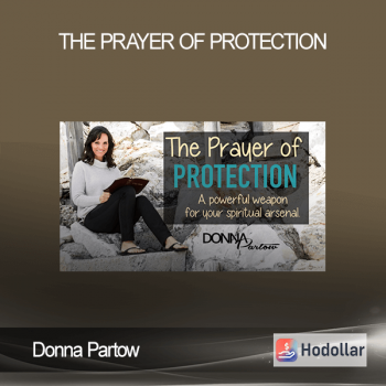 Donna Partow - The Prayer of Protection