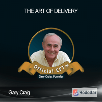 Gary Craig - The Art of Delivery