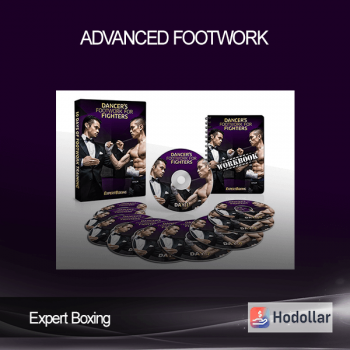 Expert Boxing - Advanced Footwork