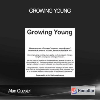 Alan Questel - Growing Young