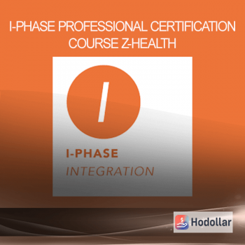 I-Phase Professional Certification Course - Z-Health