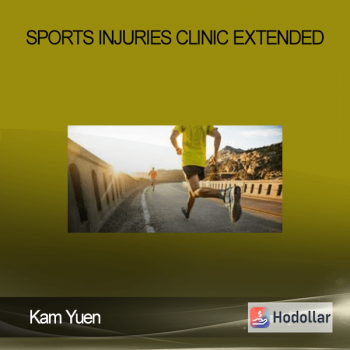 Kam Yuen - Sports Injuries Clinic Extended