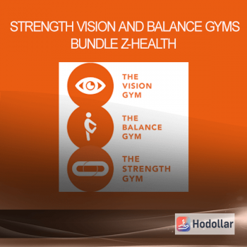 Strength Vision and Balance Gyms Bundle - Z-Health