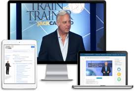 Jack Canfield – Train The Trainer Online 2020