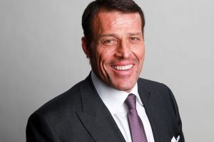 Anthony Robbins - Trainer Academy Manual - Psychology of Fullfilment