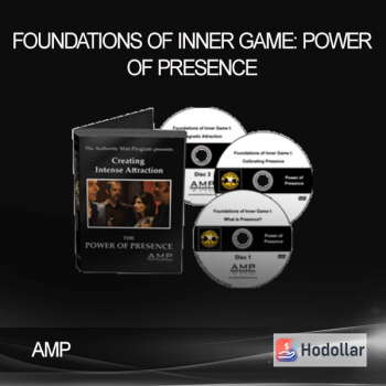 AMP – Foundations of Inner Game: Power of Presence