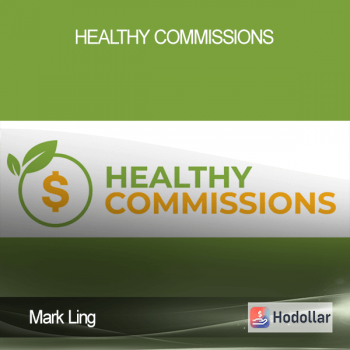 Mark Ling – Healthy Commissions