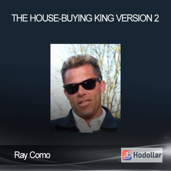 Ray Como - The House-Buying King Version 2