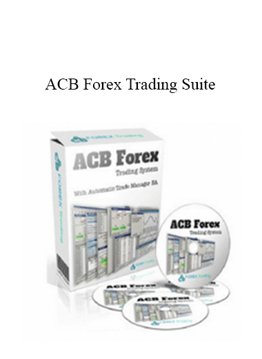 ACB Forex - ACB Forex Trading Suite