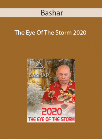 Bashar - The Eye Of The Storm 2020