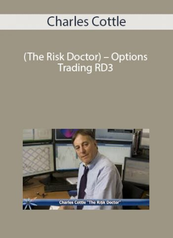 Charles Cottle (The Risk Doctor) - Options Trading RD3