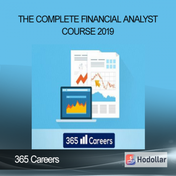 365 Careers - The Complete Financial Analyst Course 2019