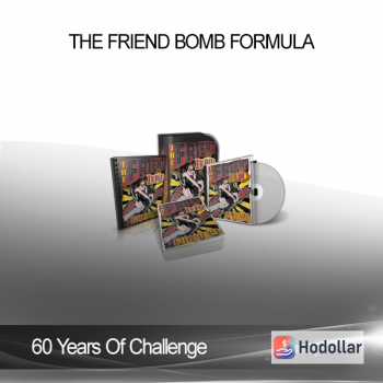 60 Years Of Challenge - The Friend Bomb Formula