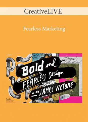 CreativeLIVE - Fearless Marketing