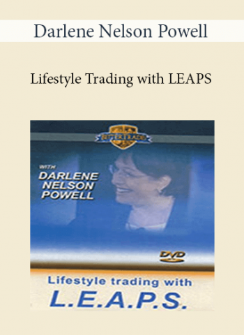Darlene Nelson Powell - Lifestyle Trading with LEAPS