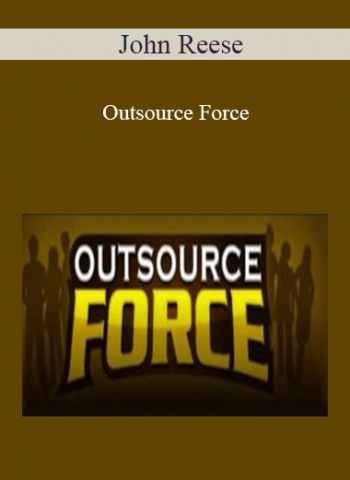 John Reese - Outsource Force