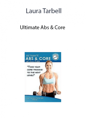 Laura Tarbell - Ultimate Abs & Core