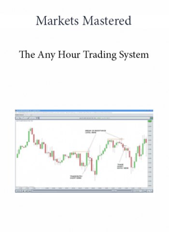 Markets Mastered - The Any Hour Trading System