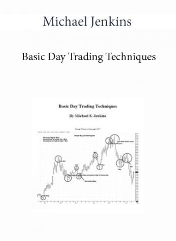 Michael Jenkins - Basic Day Trading Techniques
